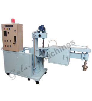 Fixed Degassing Machines